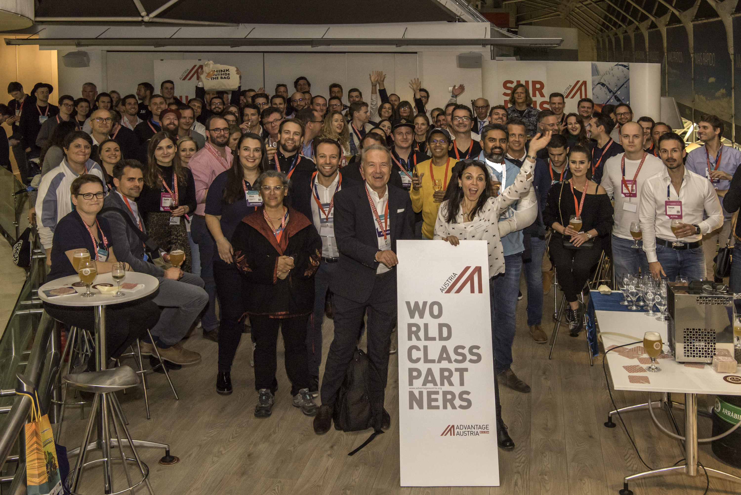 AWO Lissabon WebSummit