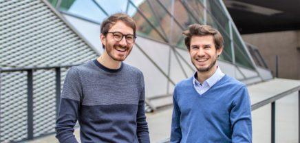 Linzer HR-Startup TeamEcho erhält 500.000 FFG-Förderung