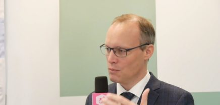 Talk mit Alexander Biach bei den Life Science Investment Days