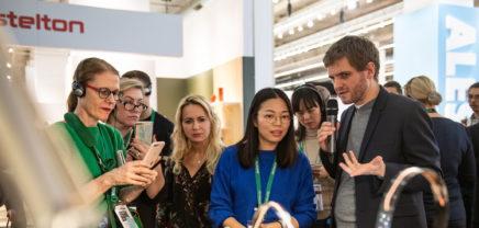 Ambiente 2020: Das bietet die weltweit führende Konsumgütermesse für Gründer