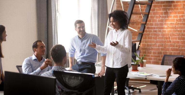 Führungskraft als Dienstleister - Employee Experience