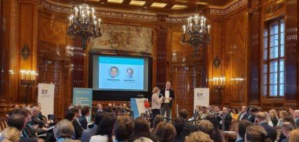 Future-Law: Das waren die Highlights von Österreichs größter LegalTech-Konferenz
