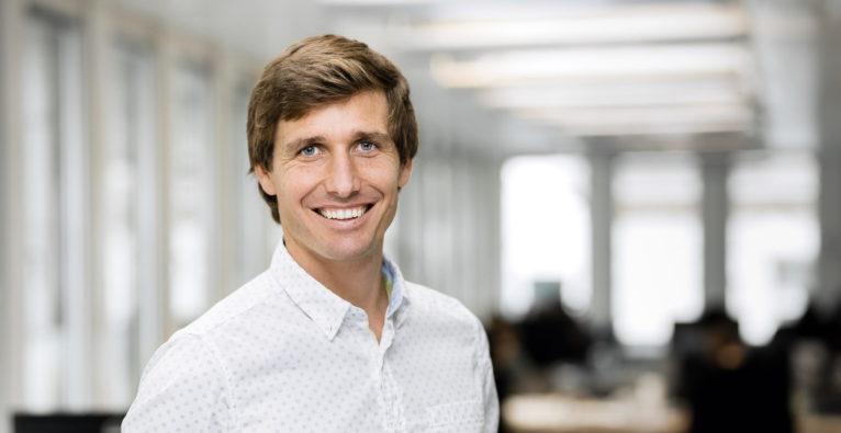 Michael Pötscher wechselt als CMO von TourRadar zu Bitpanda