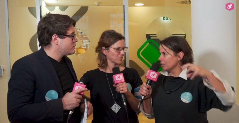 Brutkasten-Talk bei den New Work Sessions von XING