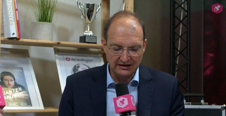 Interview mit Alexander Herzog von PHARMIG