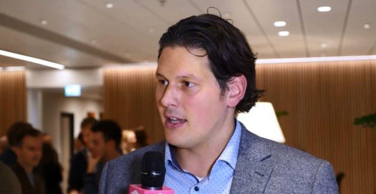 Börse Stuttgart CDO Ulli Spankowski über die Bison App
