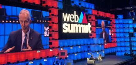Web Summit 2019: Die neun wichtigsten Erkenntnisse durch die rot-weiß-rote Brille
