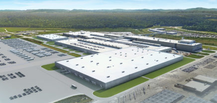 Nach Tesla-Ankündigung: VW steckt 730 Mio. Euro in E-Auto-Fabrik in den USA