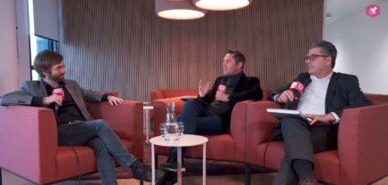 Interview mit Martin Heimhilcher und Jürgen Tarbauer der WKW