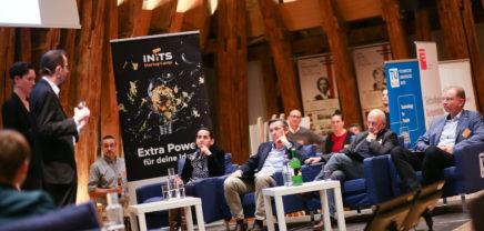 12. INiTS Demo Day: Diese Startups setzten sich unter 10 Finalisten durch