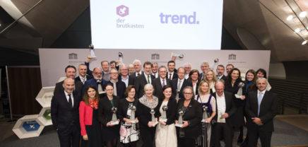 Austrian SDG-Award 2019: 17 Nachhaltigkeits-Ziele – 14 Sieger