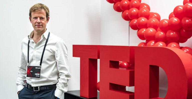 Oxford-Professor Cameron Hepburn: Wasserstoff als Motor der Energiewende