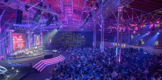 4gamechangers 2020 startup Moonshot