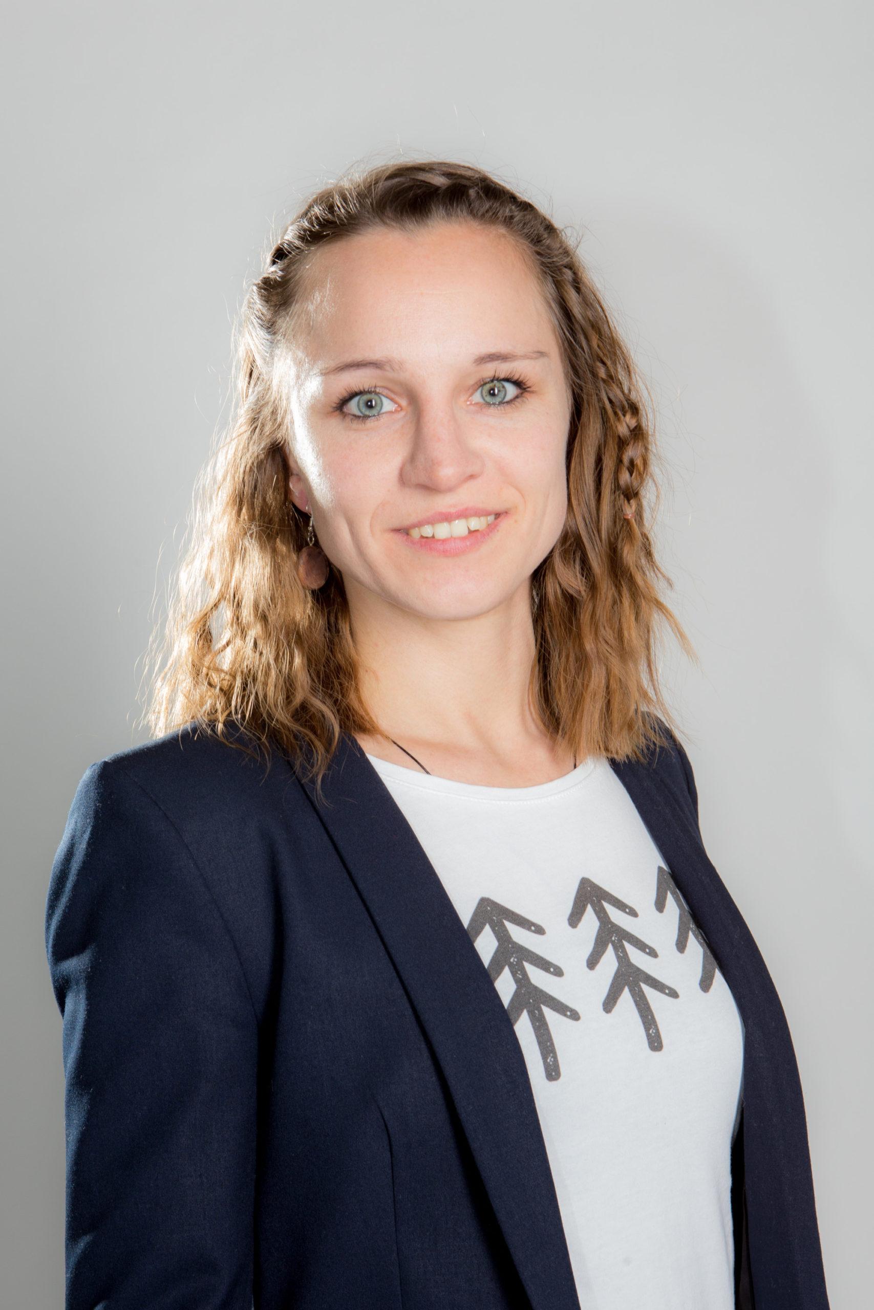 Alpengummi: Claudia Bergero über die Expansion nach Deutschland