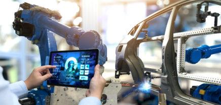 Speedinvest Industry stockt auf: Knapp 70 Millionen Euro für Industrie-Startups