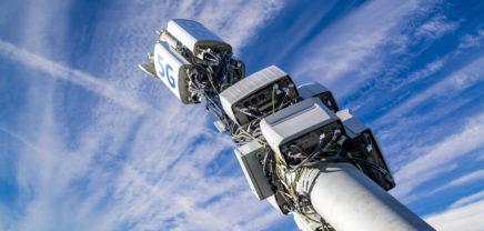 Ab 2020 wird 5G in Österreich ausgebaut: Chancen und Potenziale des neuen Standards