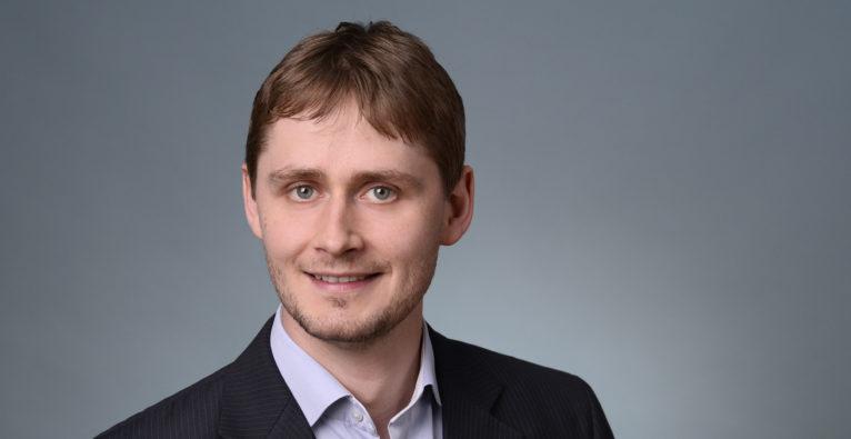 Mystery Minds: Co-Founder und CEO Christoph Drebes