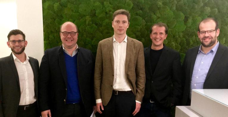 primeCrowd: Rekordinvestment für Münchner Startup bobbie
