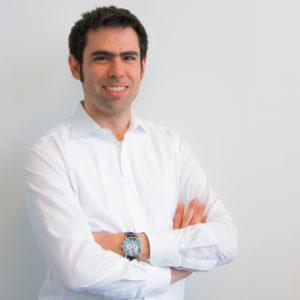 PIUR Imaging: Geschäftsführer Frederik Bender