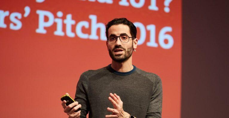 Medicus AI: Gründer und CEO Baher Al Hakim