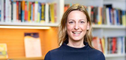 Wie agiles Arbeiten gelingt | Q&A mit Iris Bergmann von Nagarro