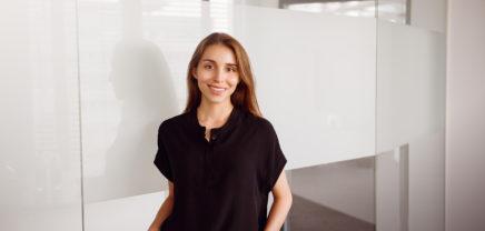 Laura Tönnies: 25-jährige Gründerin mischt mit Corrux die Bauwirtschaft auf