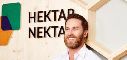 Wiener Startup Hektar Nektar startet Honig-Abo für Privatpersonen