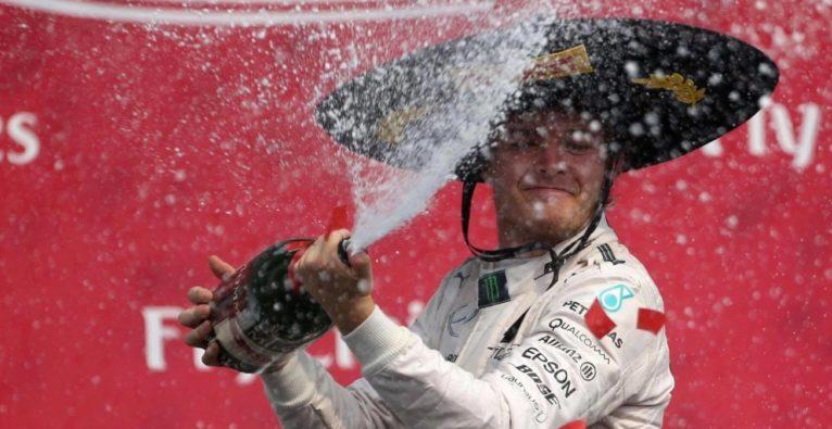 Rosberg, Nico Rosberg, Höhle der Löwen, Frank Thelen