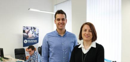 Kapsch steigt bei Wiener Startup WorkHeld ein und übernimmt Grazer Evolaris