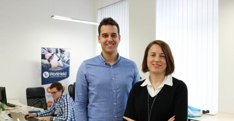 Kapsch steigt bei WorkHeld ein und übernimmt Evolaris