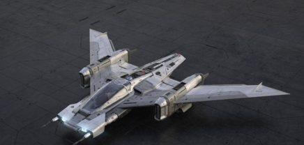 Design-Allianz: Porsche und Lucasfilm entwerfen Starwars-Raumschiff