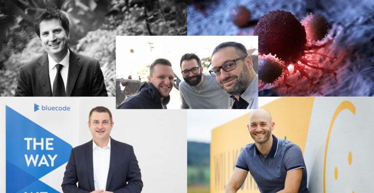 Die größten Startup-Investments in Österreich 2019