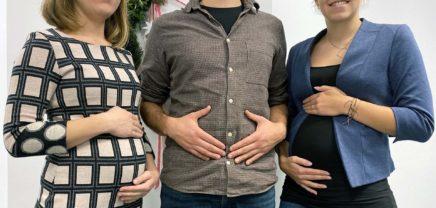 Skurril: Grazer Kinderwunsch-Startup hat zu viele schwangere Coderinnen