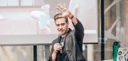 Nach Tanja Sternbauer: Georg Kuttner hört bei Startup Live (startup300) auf