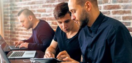 IT-Fachkräfte aus dem Osten: Not macht leistungsfähig