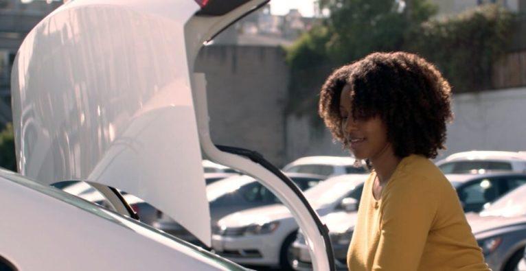 Lyft Mietwagen mieten Wochenede Uber