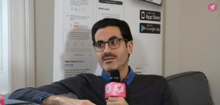 Brutkasten-Talk with Baher Al Hakim from Medicus AI