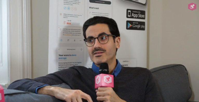 Medicus AI - Baher Al Hakim - CoVive - Coronavirus-App