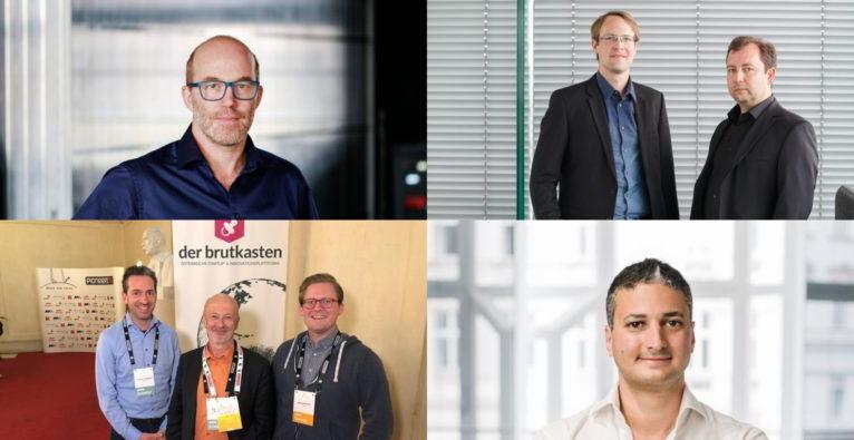 Startup-Kapital: Neue Startup-Fonds in Österreich 2019
