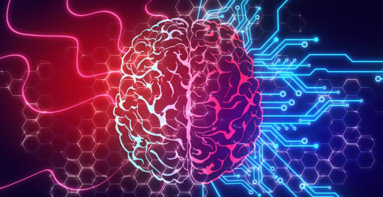 Kernel, Flux, Flow, Gehirn, Johnson Künstliche Intelligenz: Maschine kopiert Gehirn
