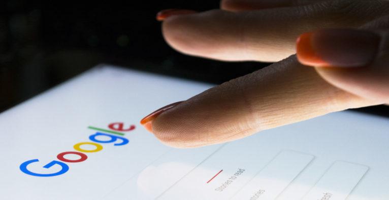 Digitalsteuer - DSGVO-Strafe gegen Google