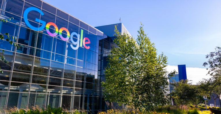 Alphabet: Google-Mutter nun über eine Billion US-Dollar wert - Google Trends
