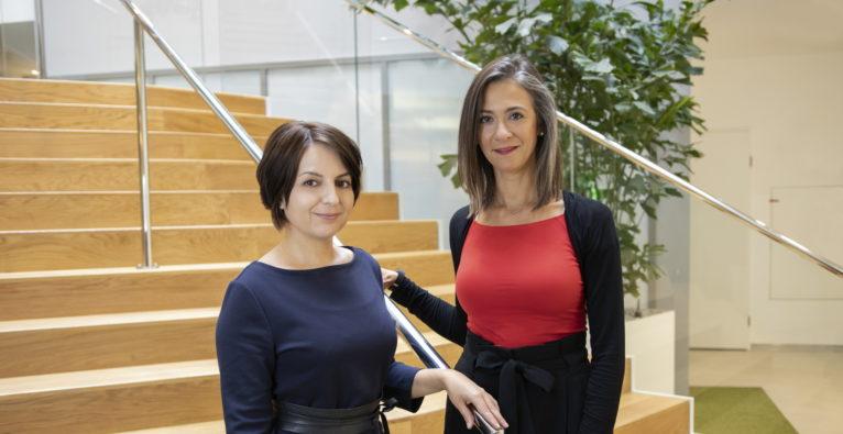 Anna Nowshad und Elisa Aichinger über Führungskräfte im Wandel