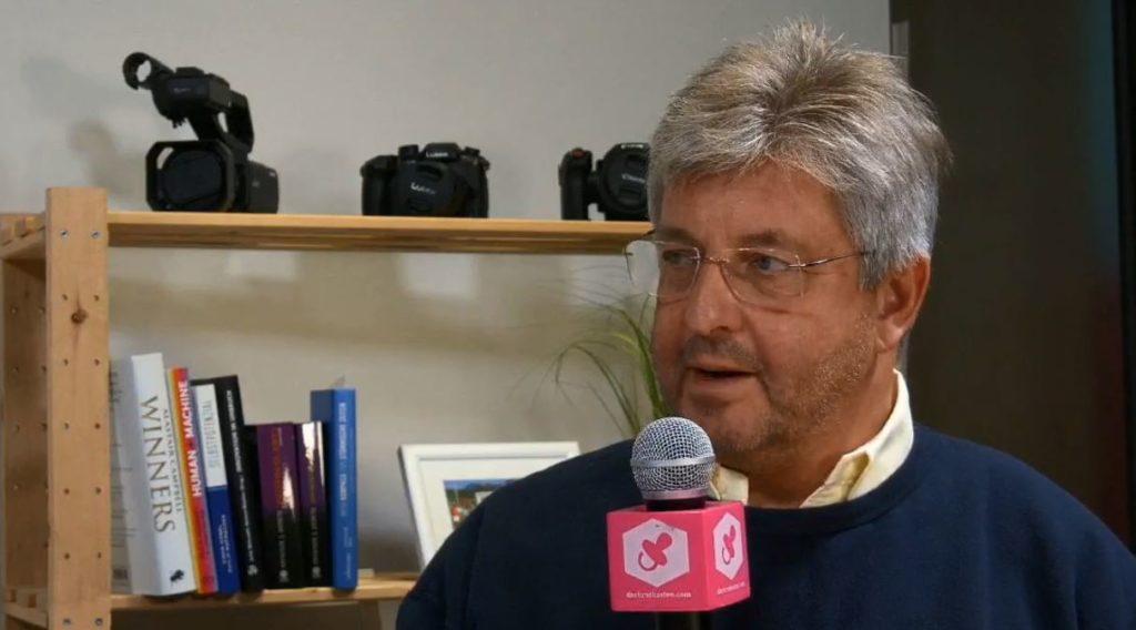 Thomas Streimelweger - der S&T-Gründer und red-stars.com CEO im Video-Talk