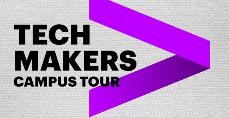 Accenture Techmakers Campus Tour