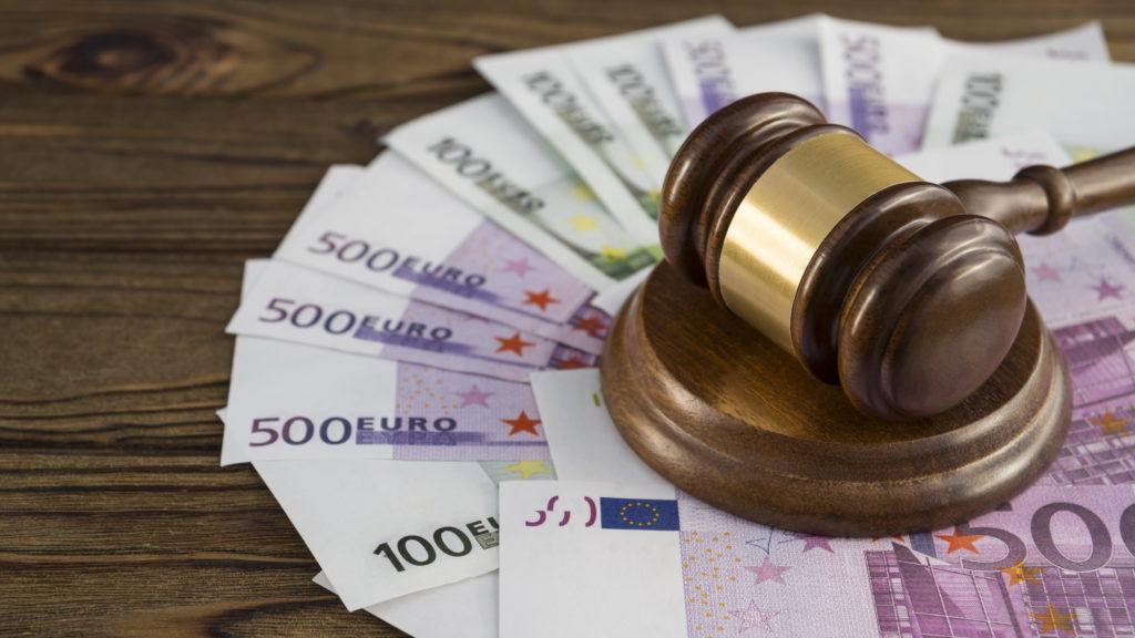 DSGVO-Verstöße - so hoch waren die Strafen bislang tatsächlich