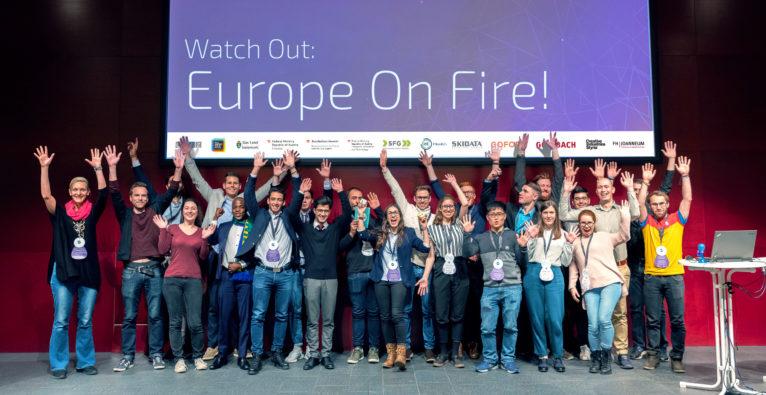 EYA Festival - European Youth Award