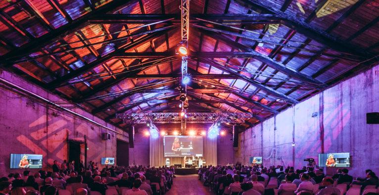 Internetoffensive Österreich: Impression vom IKT Konvent 2018