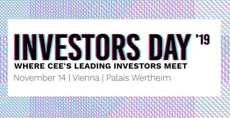Investors Day 19