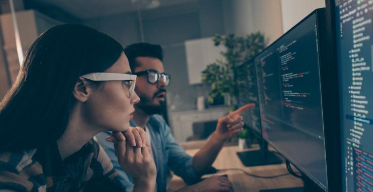 Cyber-Solutions: IT-Outsourcing in Zeiten des IT-Fachkräftemangel